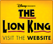 Visit THE LION KING website
