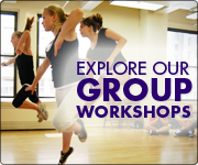 Broadway Group Workshops